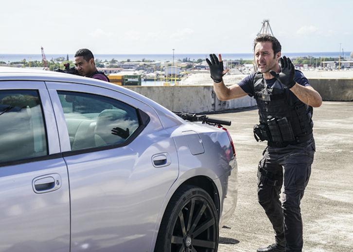 Hawaii Five-0 - Episode 10.19 - He pūhe'e miki - Press Release