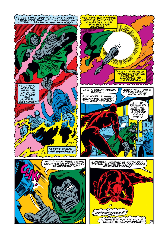 Daredevil (1964) 37 Page 17