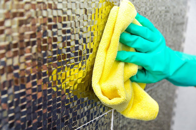 Why you need Office deep cleaning services in London?