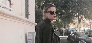 Emma ad Amici 2017
