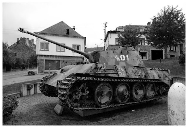 Panzer V Panther tank worldwartwo.filminspector.com