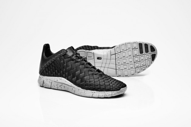foot talk  Introducing the Nike Inneva Woven 1e3a102cd1
