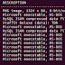 Herramienta de análisis de código malicioso en imágenes de firmware.