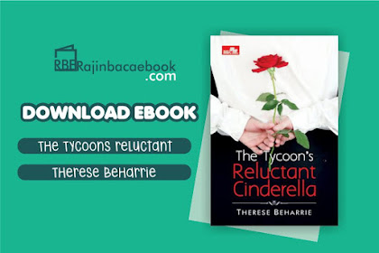 Download Novel The Tycoon`s Reluctant Cinderella by Therese Beharrie Pdf