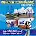 4° Encontro Regional de Radialistas e Comunicadores em Capim Grosso