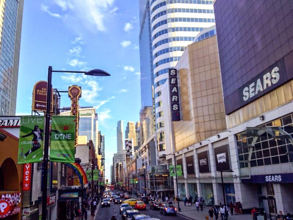 1 dia em Toronto: O que fazer? | Blog Why Not?