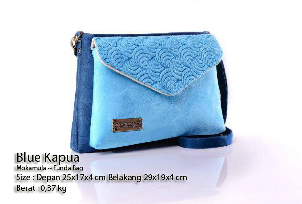 Jual Online   Sling Bag Wanita Mokamula Ori Murah Cantik   Elegan ... fb20aec77e