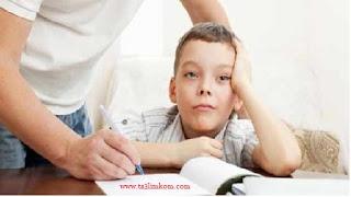 طرق فعالة لعلاج مشكلة صعوبات التعلم