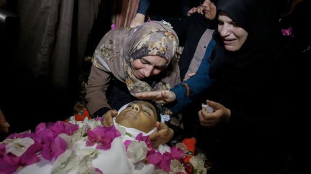 La ONU votará una resolución para condenar la matanza en Gaza