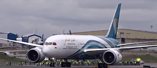 Frankfurt and Dhaka Lead the Way in Oman Air's Winter 2015/16 Schedule