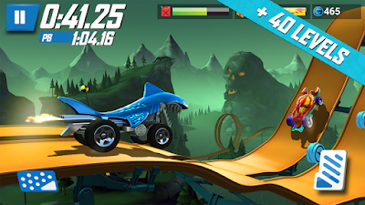 Hot Wheels Race Off Apk Mod Latest Version