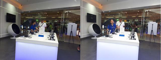 Samsung Galaxy A7 2017 Camera Sample