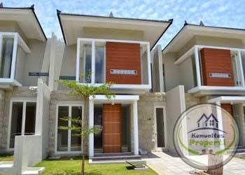 Dijual Rumah Citraland Denpasar Bali