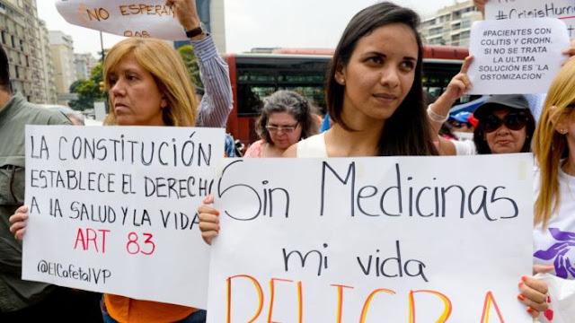 Conozca la propuesta de Codevida al Gobierno para traer medicinas, vacunas e insumos al país