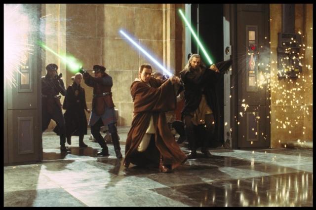 Chiến Tranh Giữa Các Vì Sao 1: Hiểm Họa Của Bóng Ma, Star Wars I: The Phantom Menace