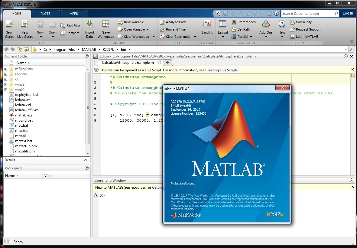Matlab activation key free r2017b | Matlab Crack R2017a with Full