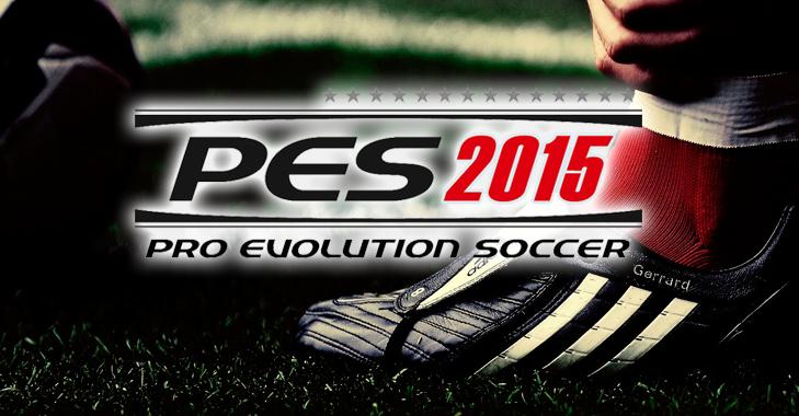 PES2015