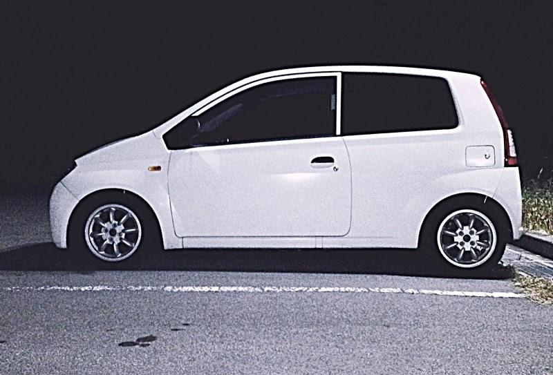 Daihatsu Mira 6-gen. 250/260