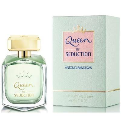 Parfum Wanita Antonio Banderas Queen of Seduction