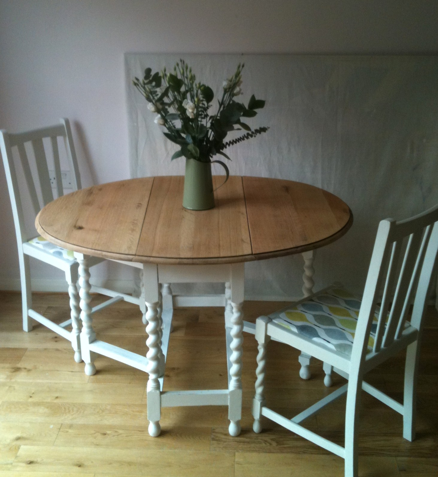 Tables Chairs: BowieBelle Vintage & Upcycled Furniture