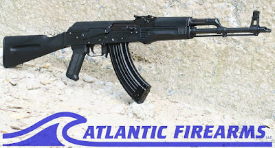 Atlantic-Firearms-Polish-Riley-Defense