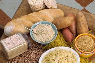 Contoh Karbohidrat Dalam Kehidupan Sehari-Hari