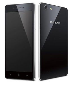 Flash Oppo Neo 7