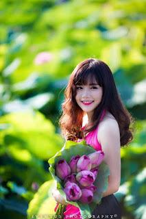 Gái xinh facebook Mai Trang Nguyễn Mai Chen