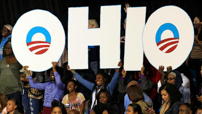 Why Ohio is going to vote for Barack Obama