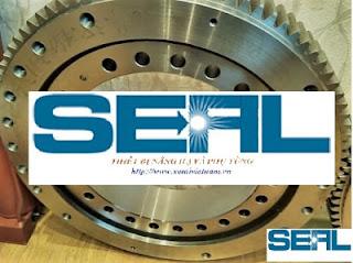 Mâm xoay cẩu SOOSAN 5 tấn-SCS513-SCS514-SCS515