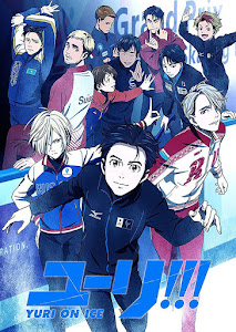 Yuri on Ice Sub Español