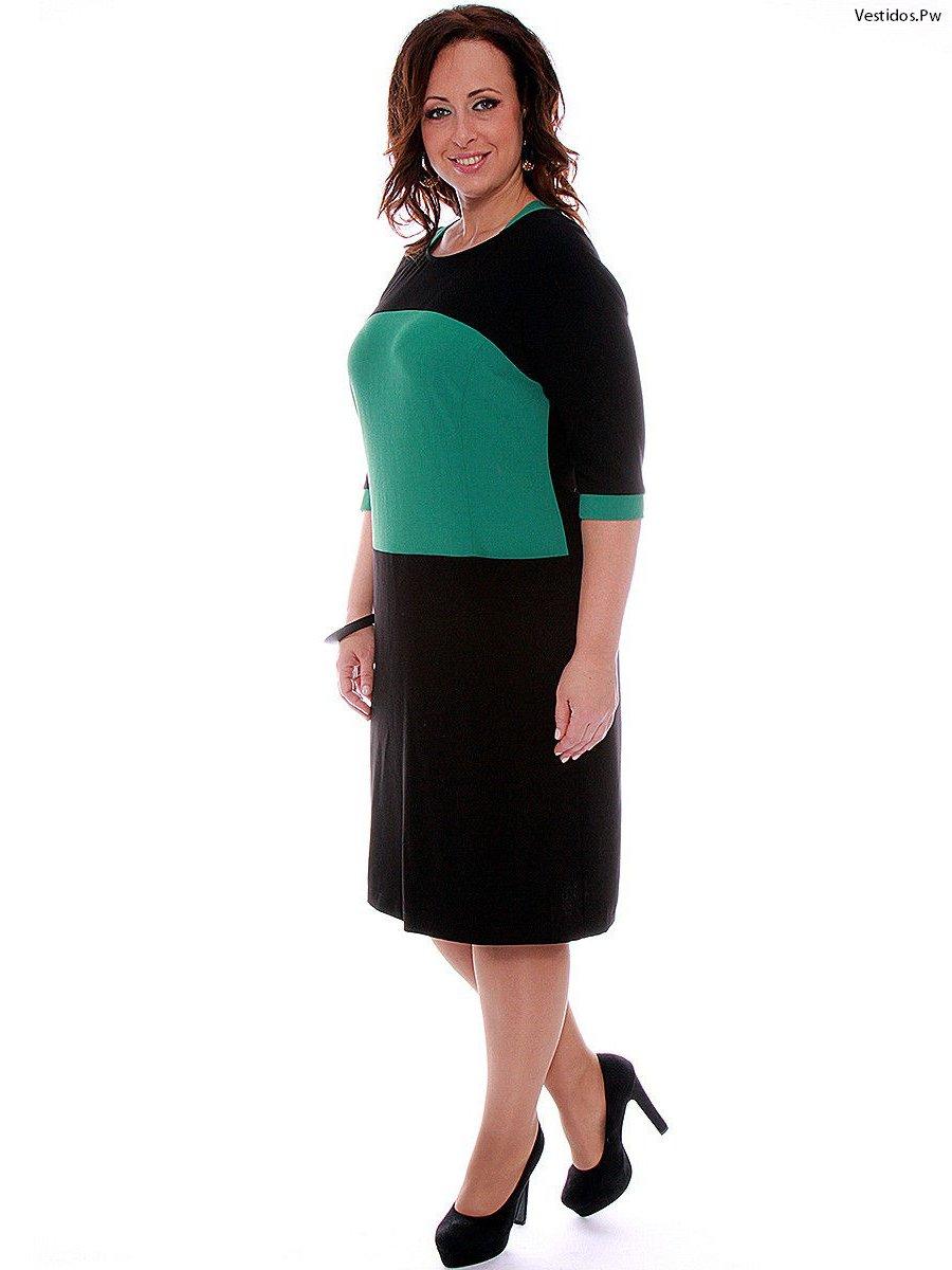 Vestidos Casuales Para Señoras Mayores Vestidos De Mujer