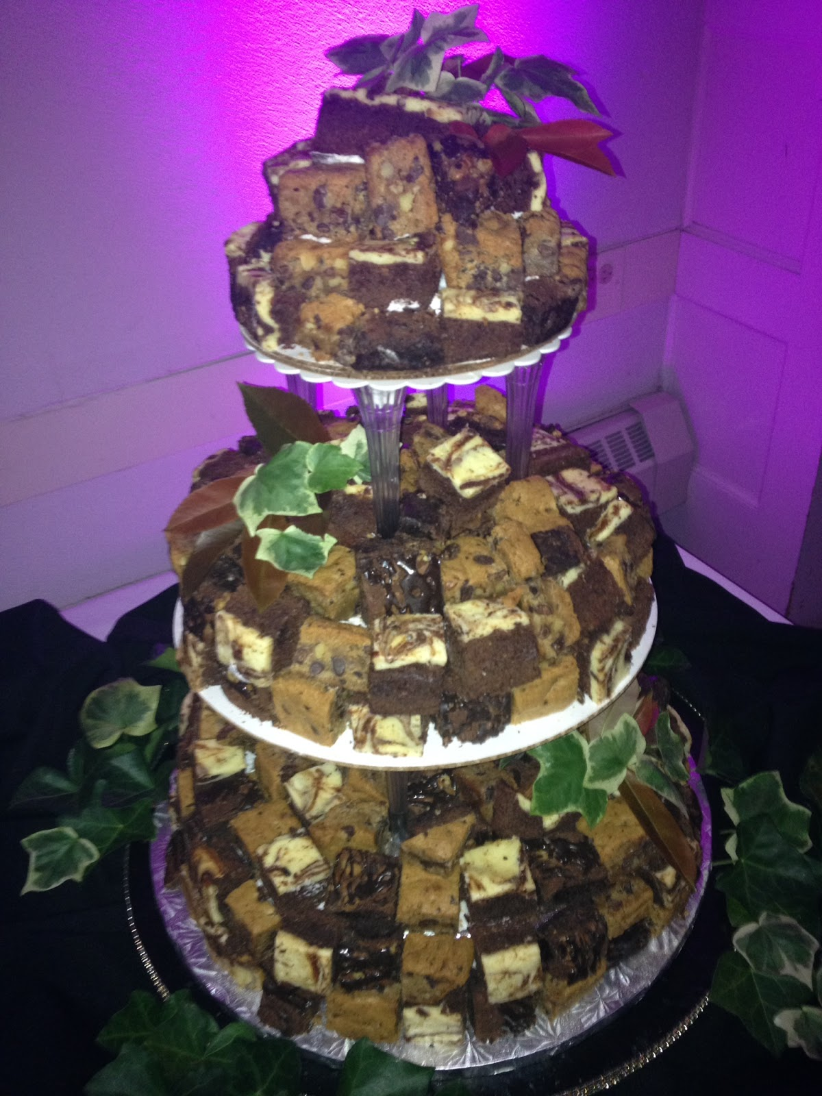 Ten Best Wedding Cakes of 2015 Catering By Teatime   Northern VA  DC     catering by teatime wedding cake