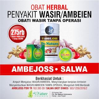obat antibiotik untuk hilangkan benjolan pada bagian anus