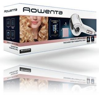 Pareri Forumuri Ondulator Automat So Curls Rowenta