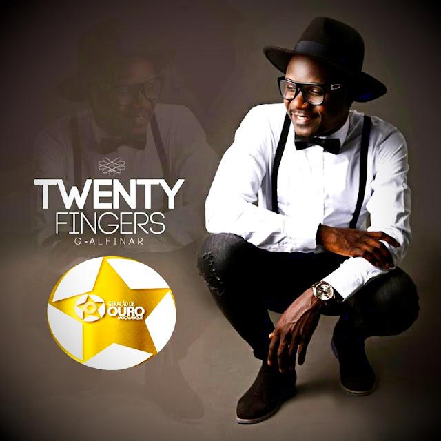 Twenty fingers (Geração De Ouro) - Te Amo Mais