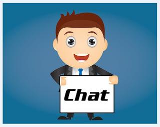 Pengertian Chatting dan Contoh-Contoh Aplikasi Chatting