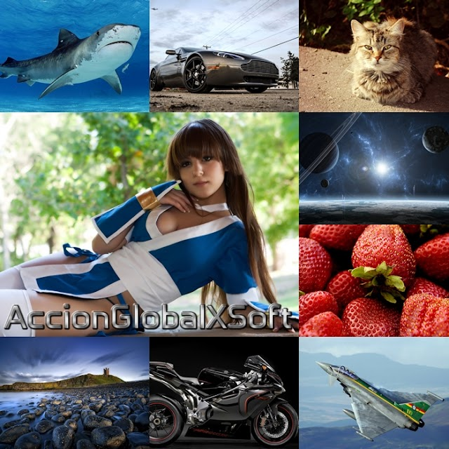 Wallpapers variados HD - Pack 188