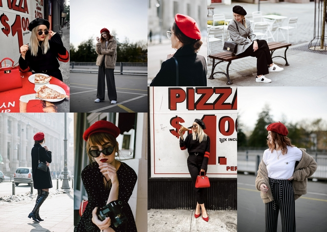 baret trend french beret inspiratie blog street style outfit shop tips