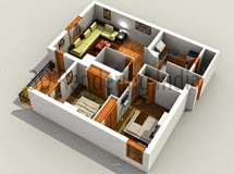 CAD Floor Plan Services