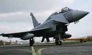 مقاتلة قطرية تعترض طائرة إماراتية خلال رحلة منتظمة