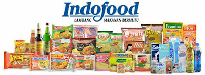 Indofood dan produk