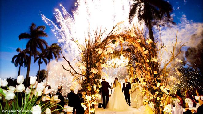 Gorgeous Wedding Ceremonies