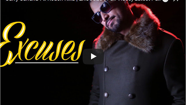 Garry Sandhu ft. Roach Killa Excuses Lyrics