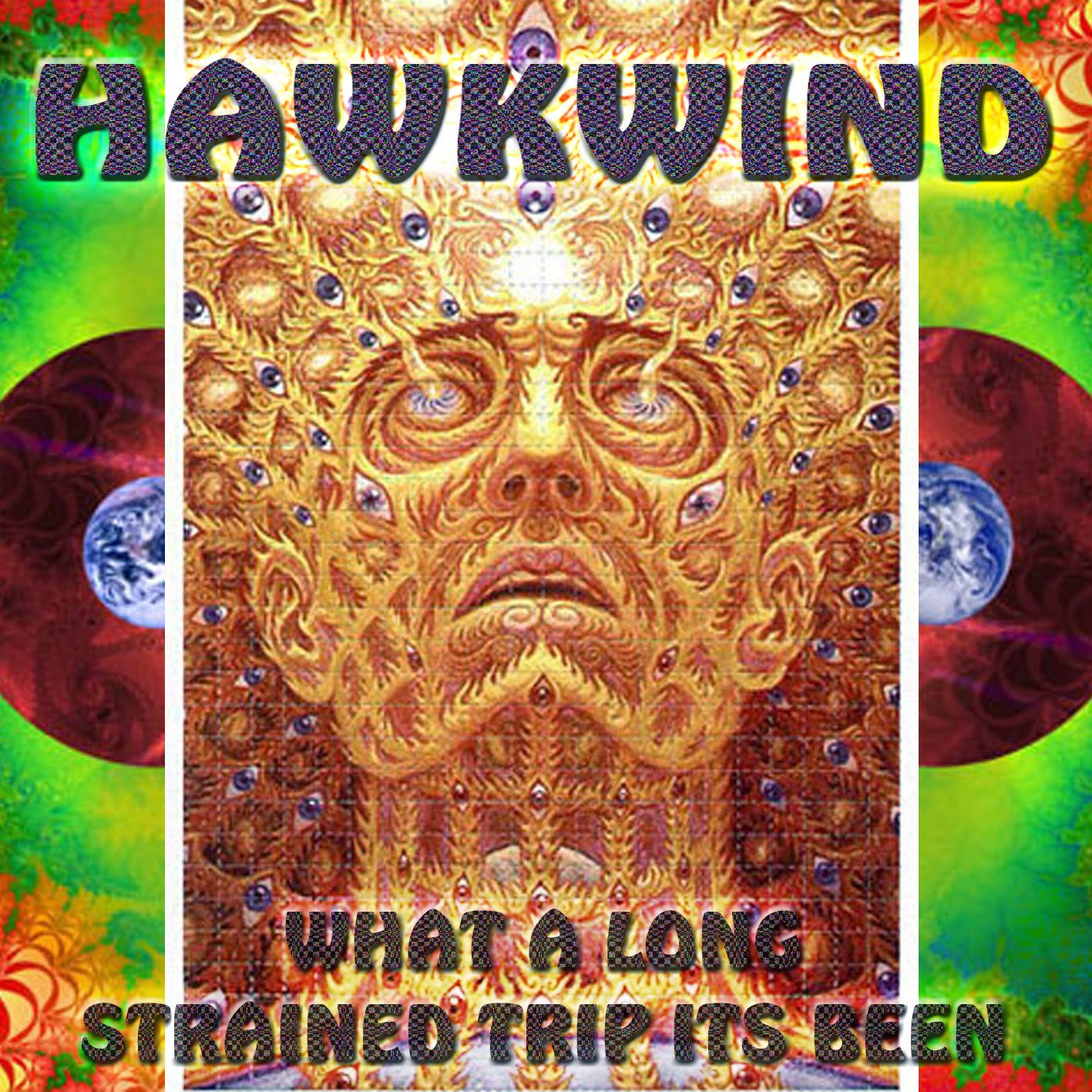 Hawkwind - Live, Demos and Sessions