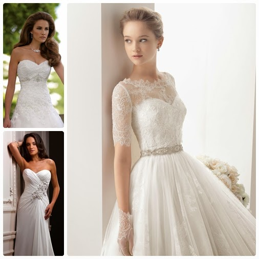 a-line-wedding-dresses-for-all-body-shape
