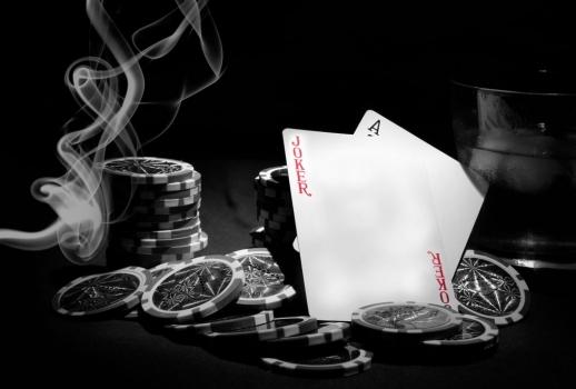 Jokers wild poker tour