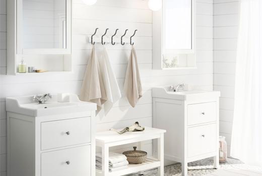 Tips Mendesain Kamar Mandi Dari IKEA