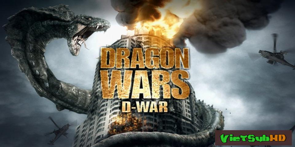 Phim Cuộc Chiến Của Rồng VietSub HD | Dragon Wars: D-war 2007
