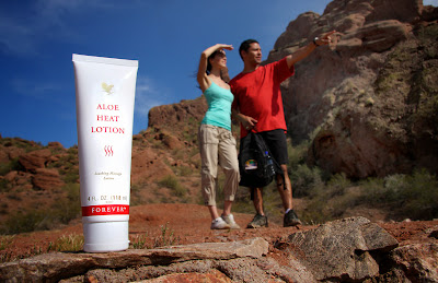 Art. 63 - ALOE HEAT LOTION - CC 0,060